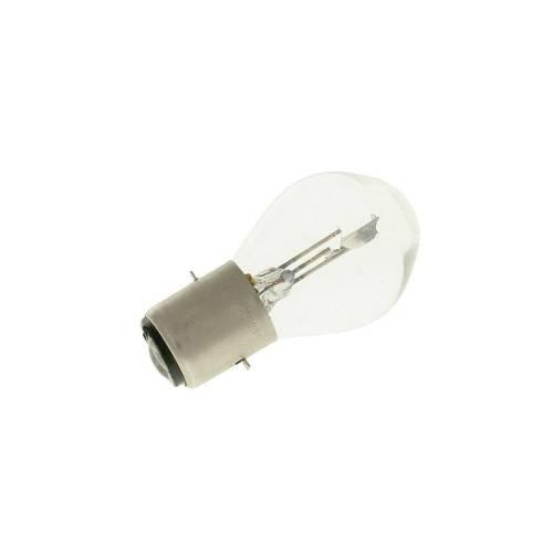 Lamp 12V-25/25W Ba20D