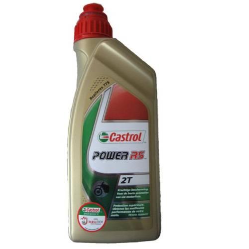 Castrol Power RS - (Vervanger TTS)