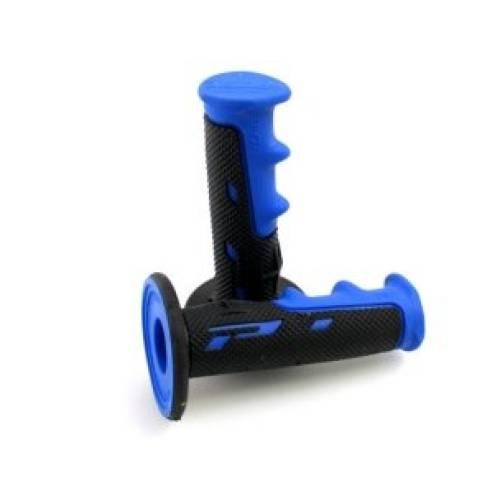 Handvatset - Pro Grip - Blauw