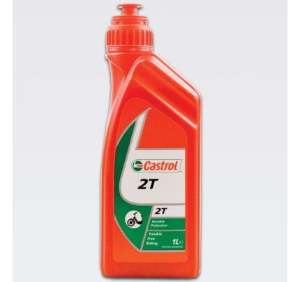 Castrol Super TT - 2takt Olie