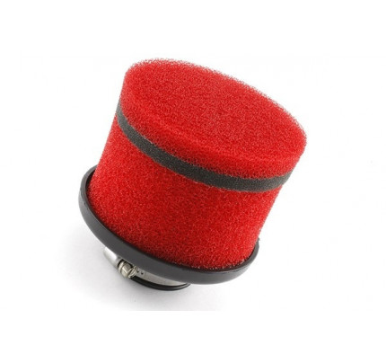 Luchtfilter - Stage 6 - Powerfilter - 7 cm - Rood