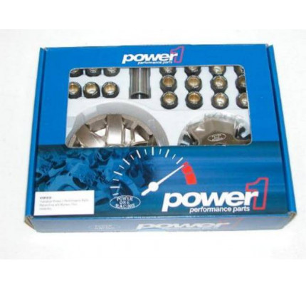 Variateurset - Power 1 - Minarelli  (Naraku)