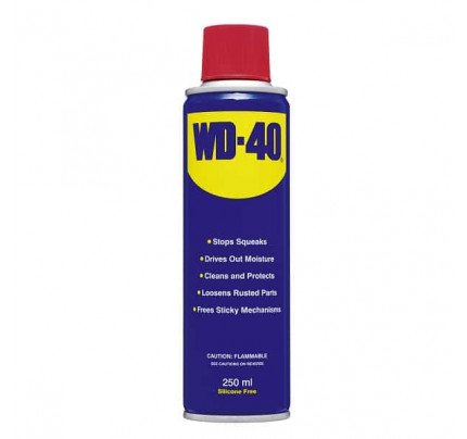 Multispray WD 40 - 200 ML