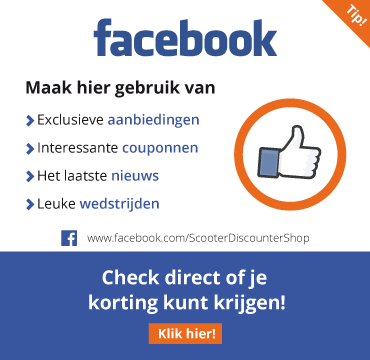 Scooter onderdelen Scooterdiscounter Facebook