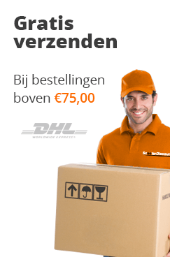 scooter onderdelen gratis verzenden vanaf 75 euro